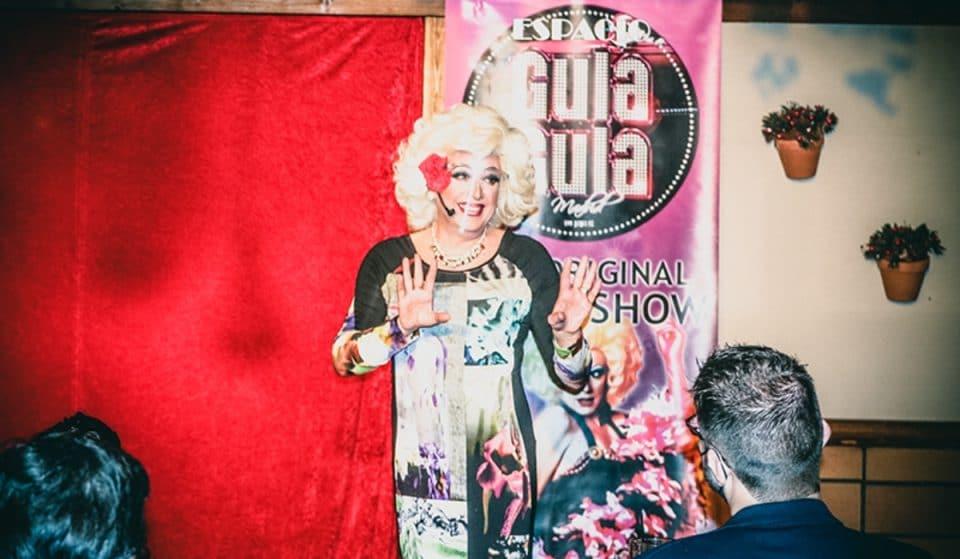 El mejor Drag Show vuelve a Madrid