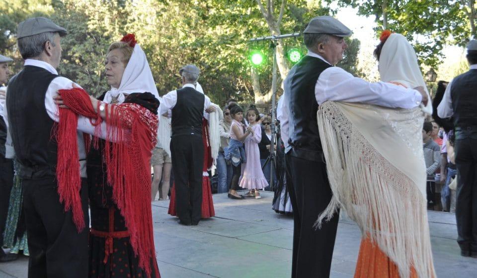 A partir de este sábado vuelven las verbenas más bonitas del verano madrileño