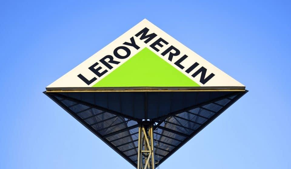 Leroy Merlin abre su primera tienda exprés en Madrid