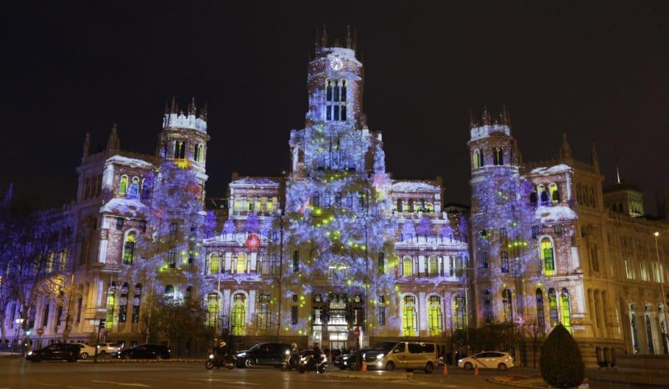 Un festival lumínico sin precedentes llega a Madrid en otoño