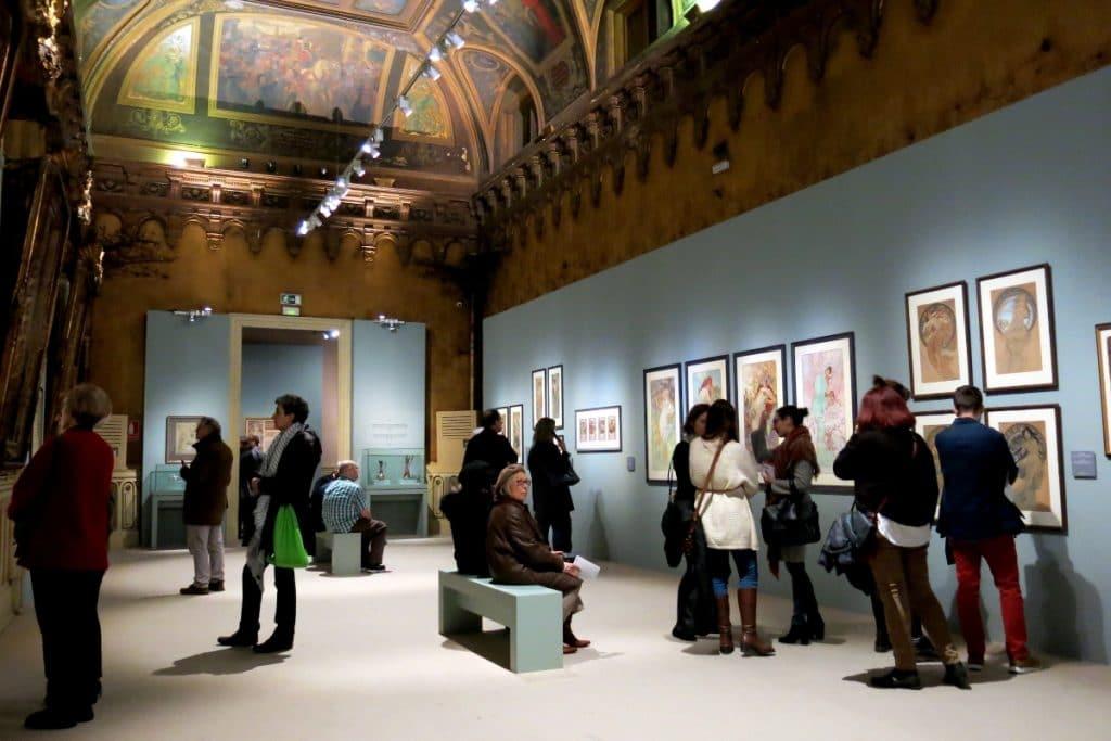 Un histórico palacio de Madrid se convertirá en espacio cultural