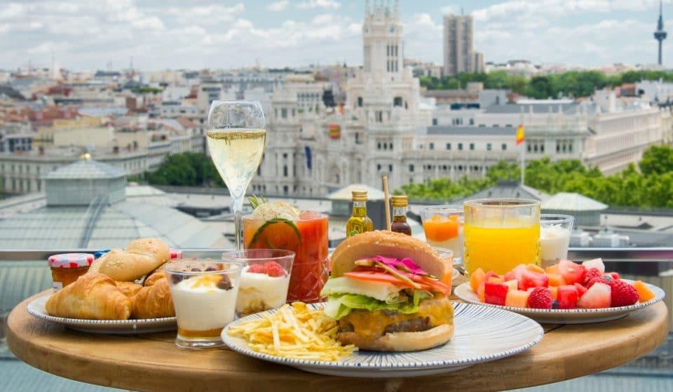 Estos son los planes de agosto para veranear en Madrid