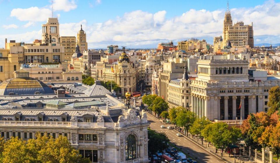 Madrid, entre las capitales europeas más económicas para comprar vivienda