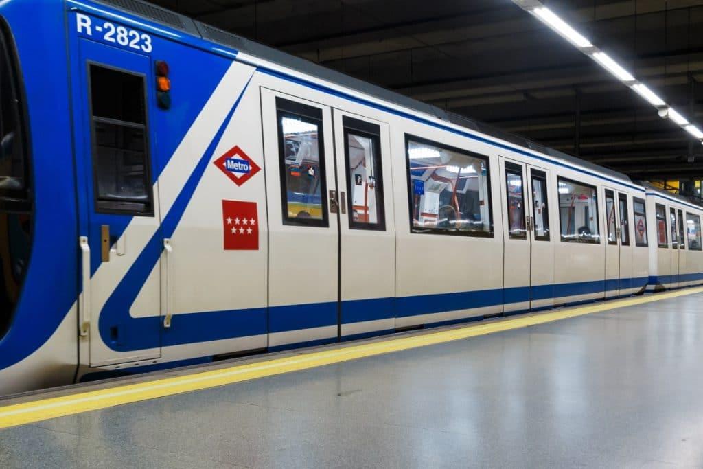 Metro registró en junio su cifra más alta de viajeros desde que empezó el COVID-19