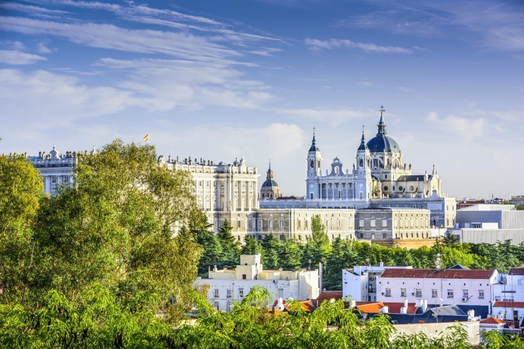 """Las mejores respuestas a """"qué visitar en Madrid si solo tienes una hora"""""""