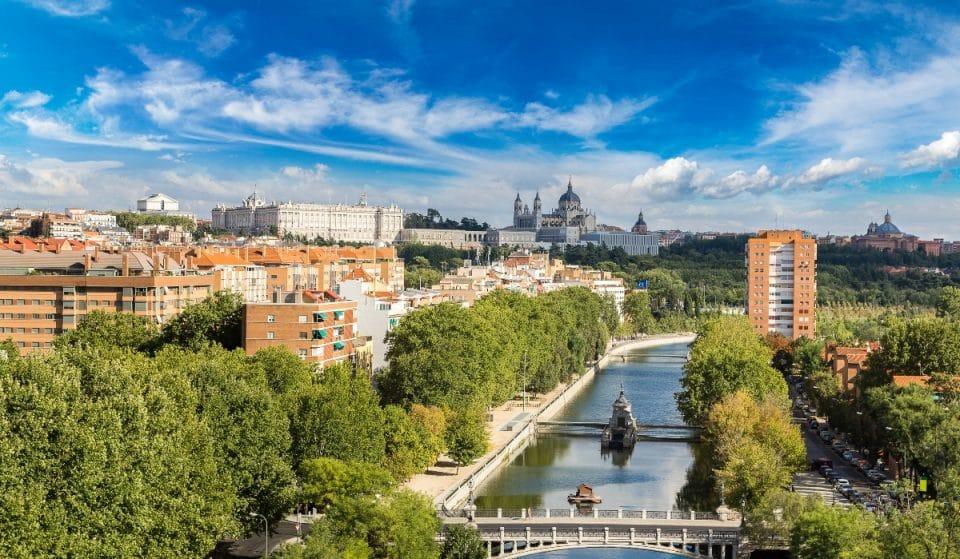 No te lo pierdas: planes para este finde en Madrid