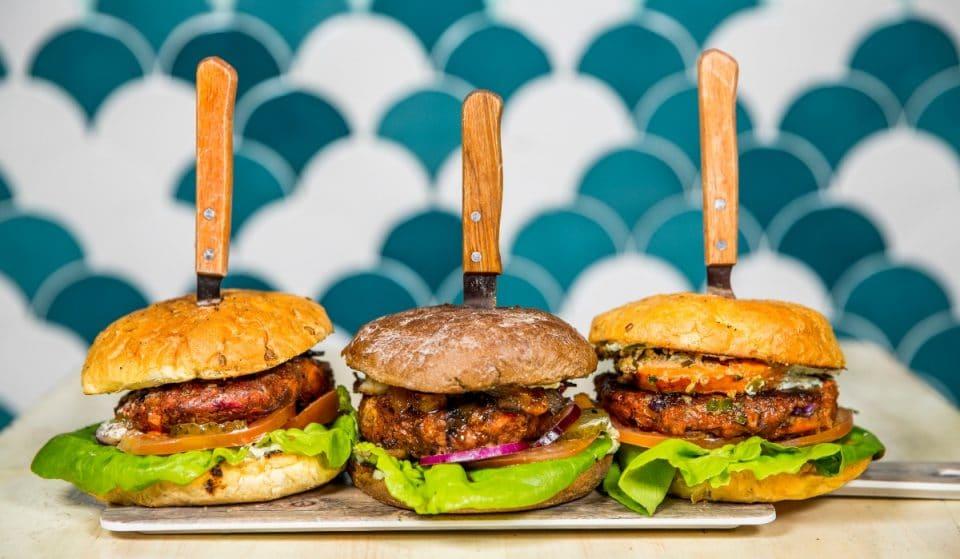 Viva Burger: la hamburguesería vegana más mítica de La Latina