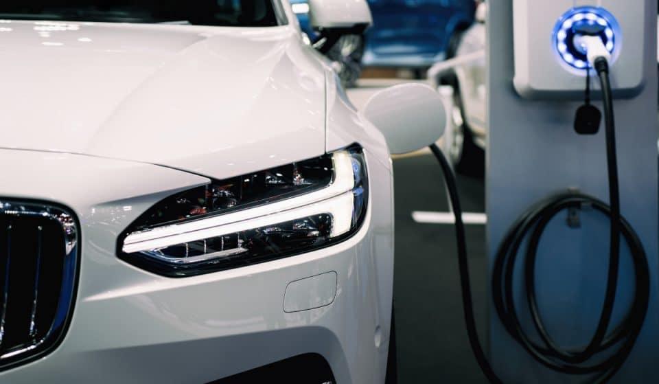 Ya se pueden pedir las ayudas para la compra de vehículos eléctricos