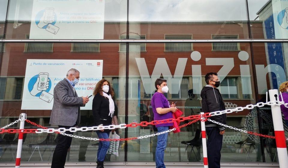 Madrid hará test de antígenos gratis en el Wizink a partir de mañana