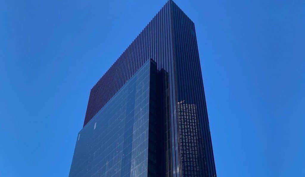 La Torre Caleido se inaugura en septiembre