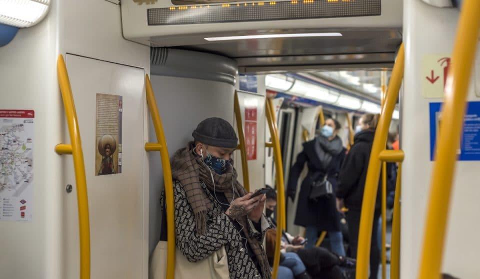 Licitadas las obras que llevarán la línea 3 de Metro a Getafe