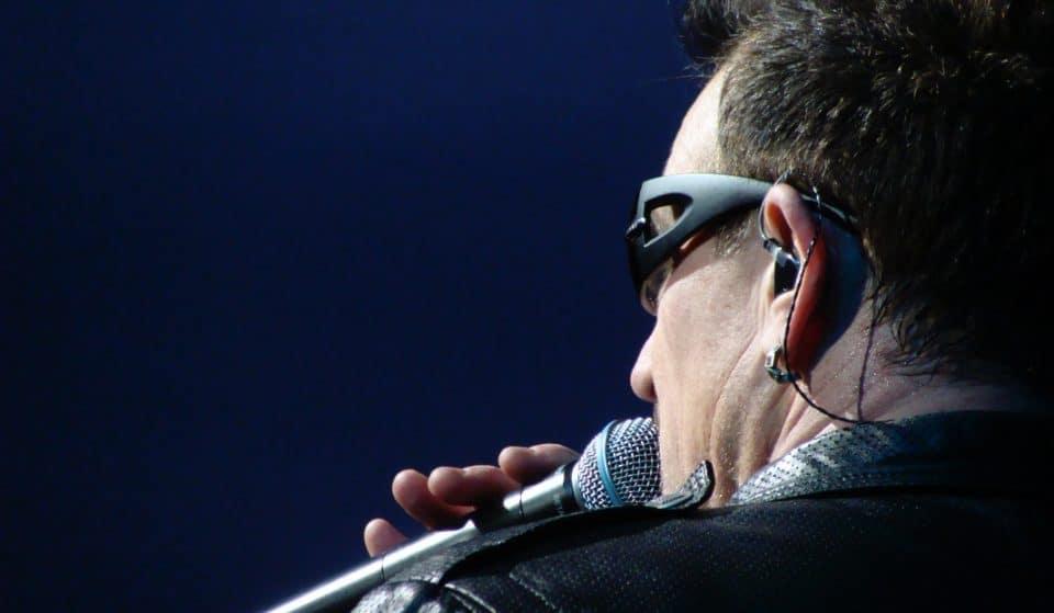 Madrid rinde tributo a U2 en septiembre y al aire libre
