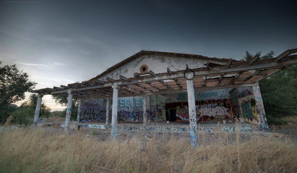 Lugares abandonados de Madrid donde poner a prueba tu miedo