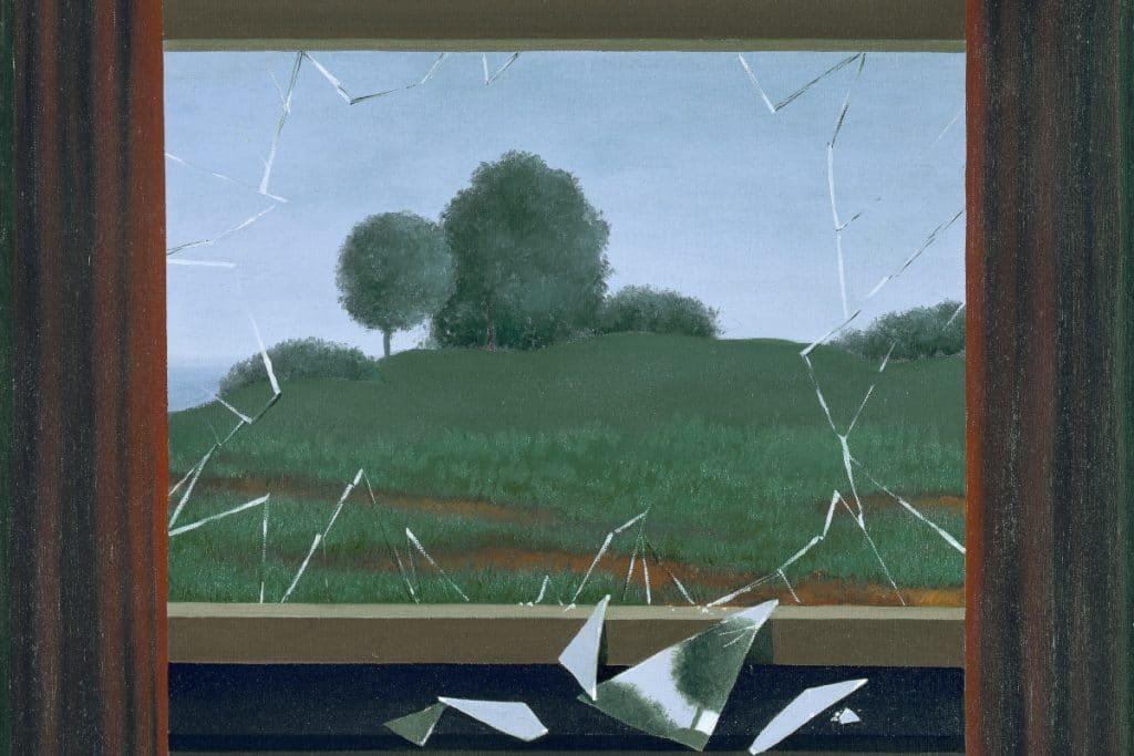 Ya se puede visitar la gran exposición dedicada a Magritte