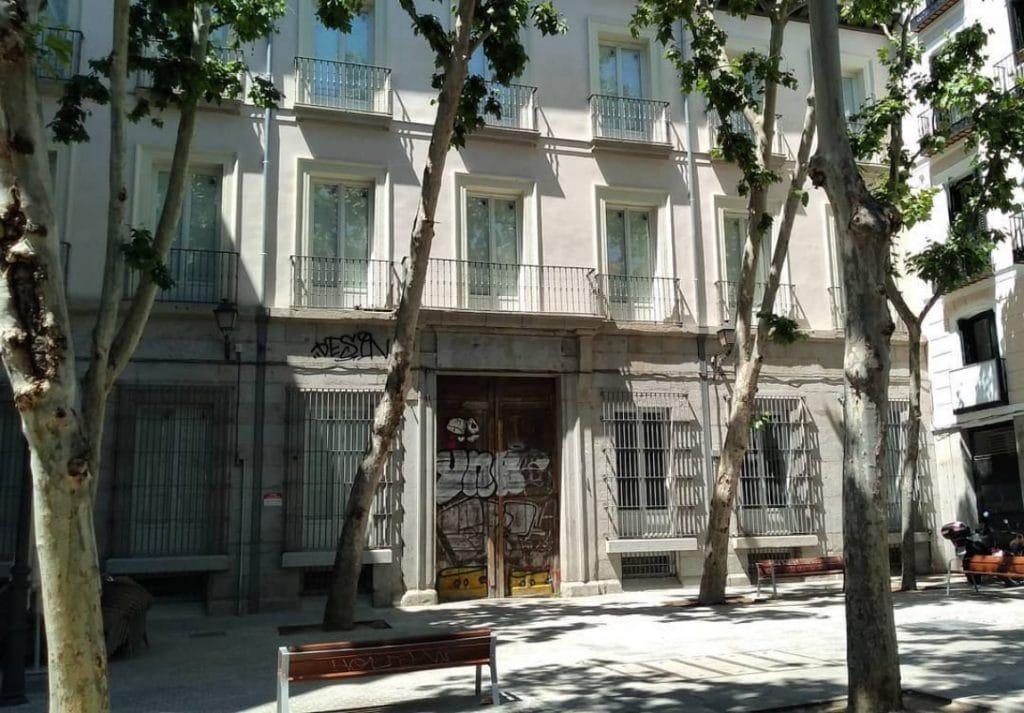El Palacio de la Duquesa de Sueca: una reliquia secreta en La Latina