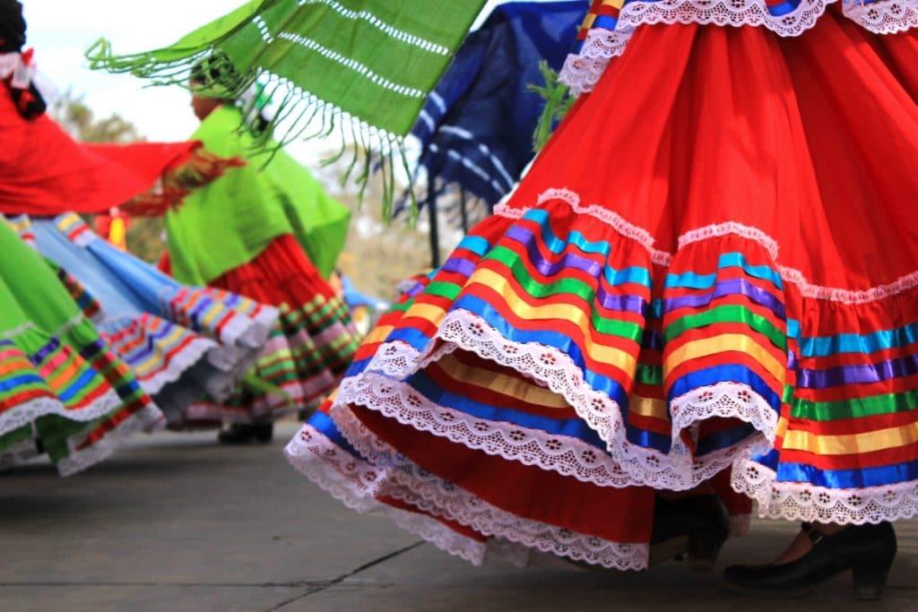 Adentrarse en México sin salir de Madrid