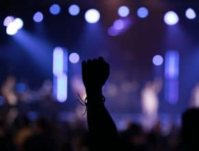 Un concierto recuerda los grandes hitos de Queen en Madrid