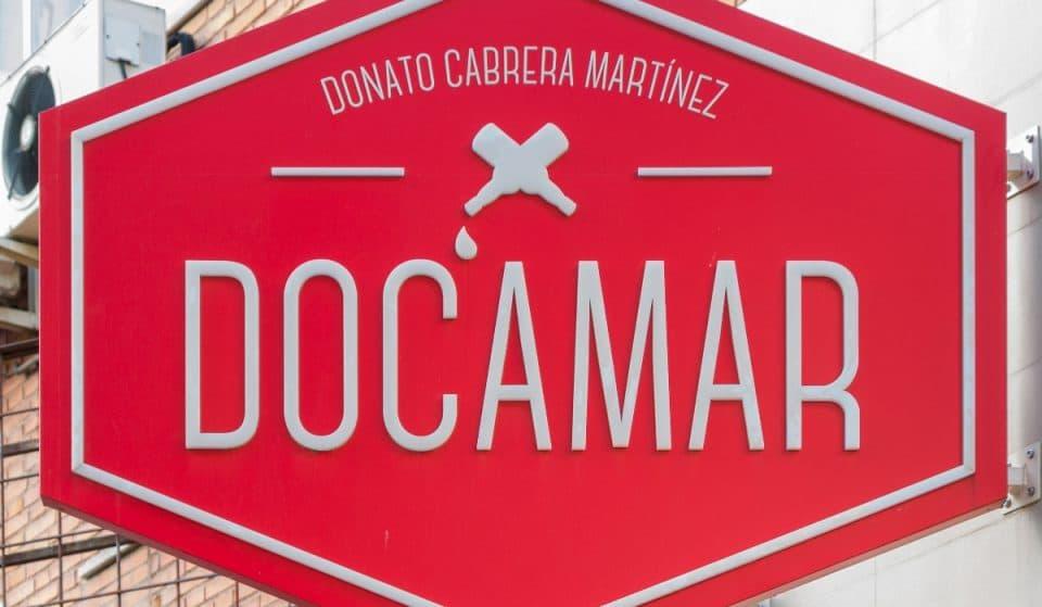 Docamar: un bar solidario en tiempos de pandemia
