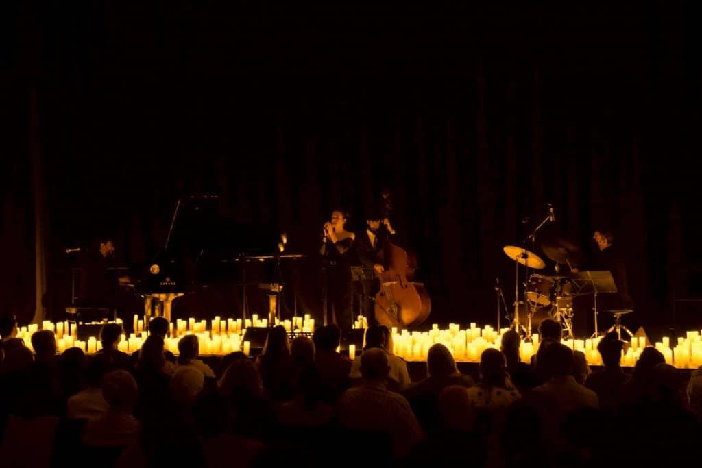 Candlelight dedica una noche a Nina Simone a la luz de las velas