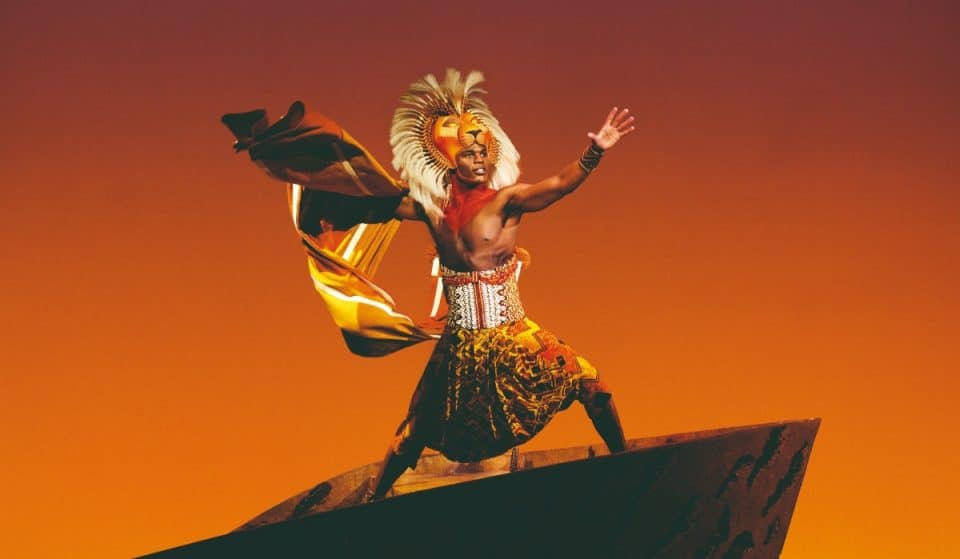 'El Rey León' y otros grandes musicales vuelven a Gran Vía