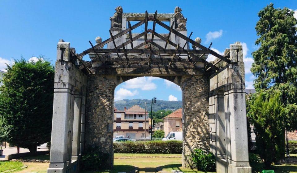 ¿Dónde acabó el templete original de la Gran Vía?