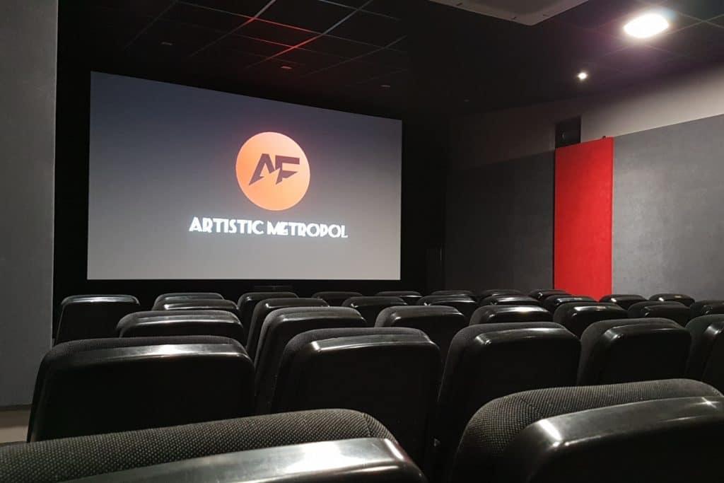 Arranca el ciclo de películas prohibidas en Artistic Metropol