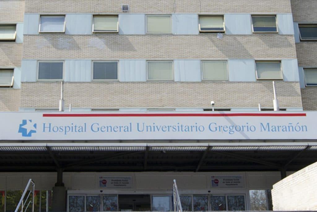 El Gregorio Marañón realiza con éxito una operación de corazón única en el mundo