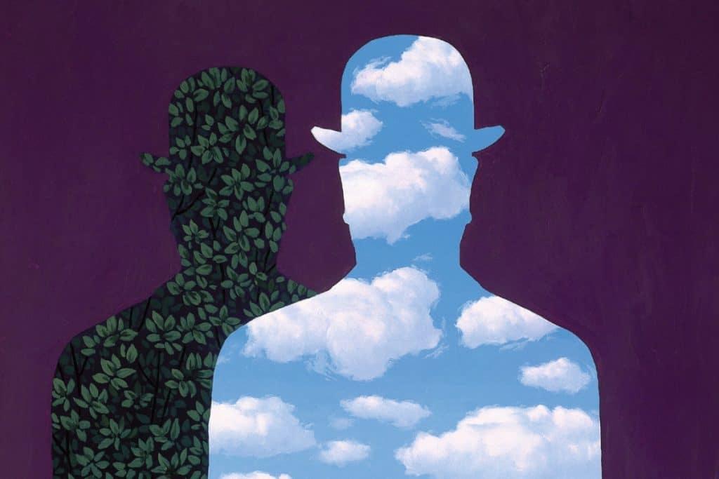 Llega a Madrid una gran exposición de Magritte