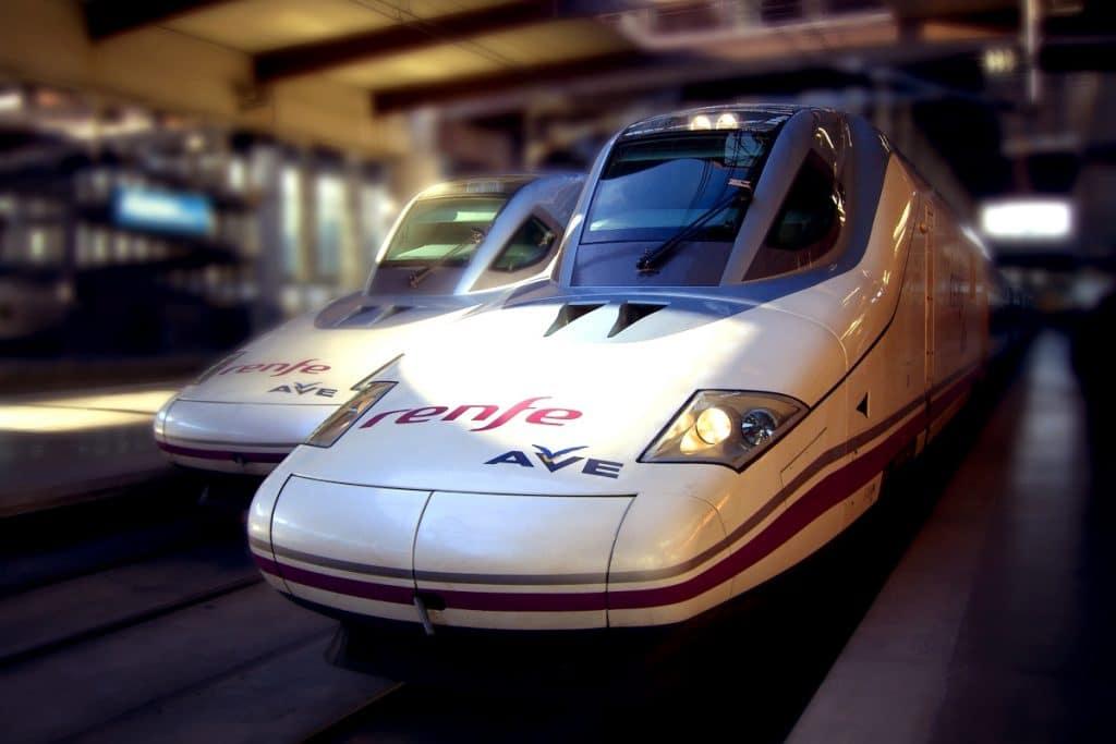El AVE podría llegar hasta Barajas compartiendo línea con Cercanías
