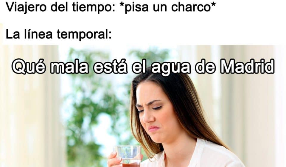 Los mejores memes sobre Madrid