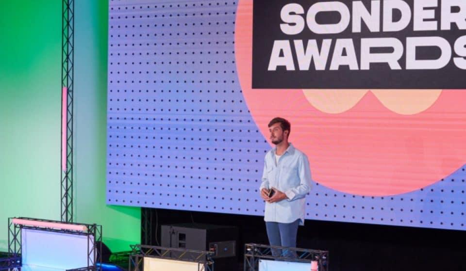 Madrid acoge Sondersland, el gran evento del talento