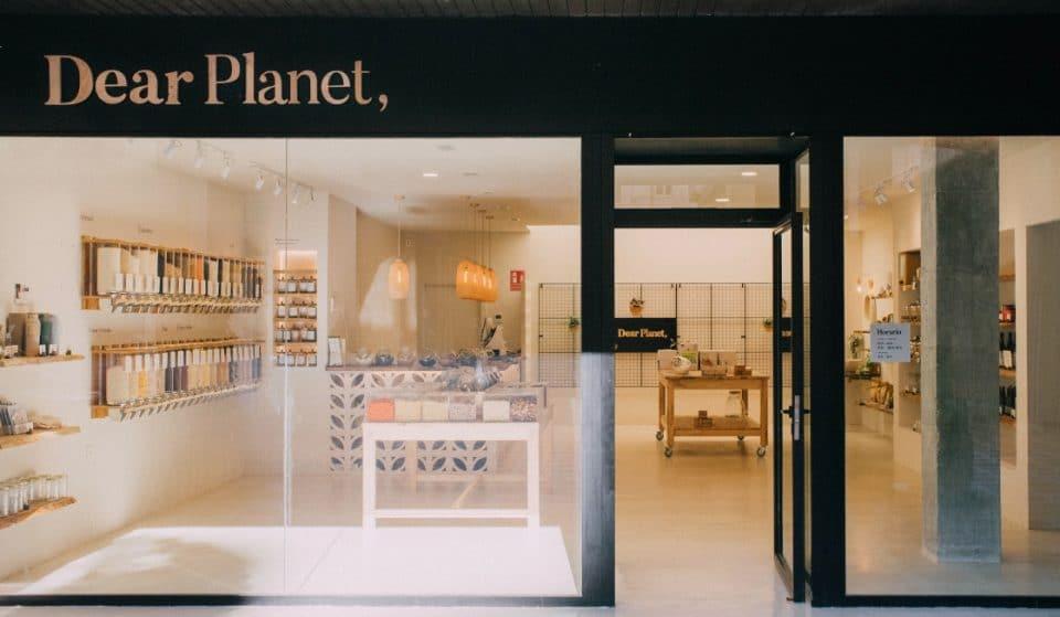 Abre en Madrid un supermercado libre de plásticos y ecológico