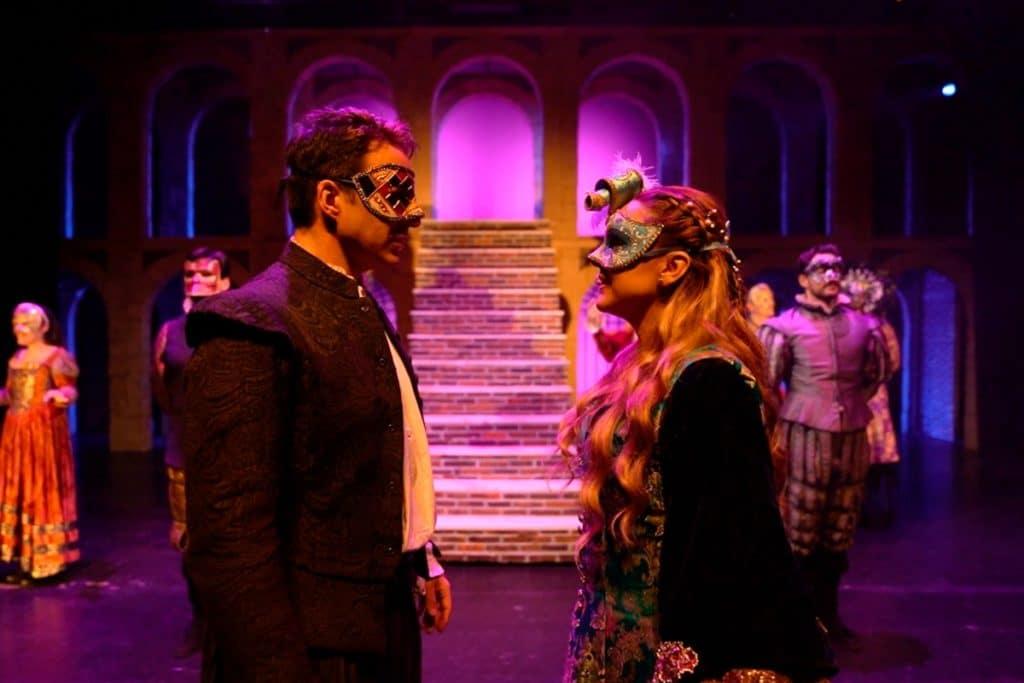 El musical «Romeo y Julieta, Un Amor Inmortal» empieza su gira en España