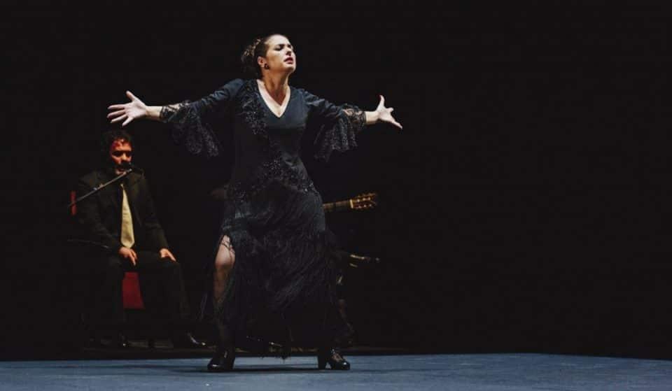 El Teatro Pavón estrena su primer Festival Flamenco en septiembre