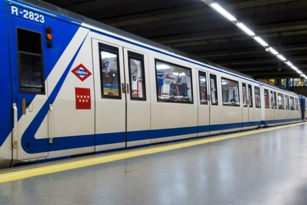 ¿Cómo van a crecer las líneas del Metro de Madrid?
