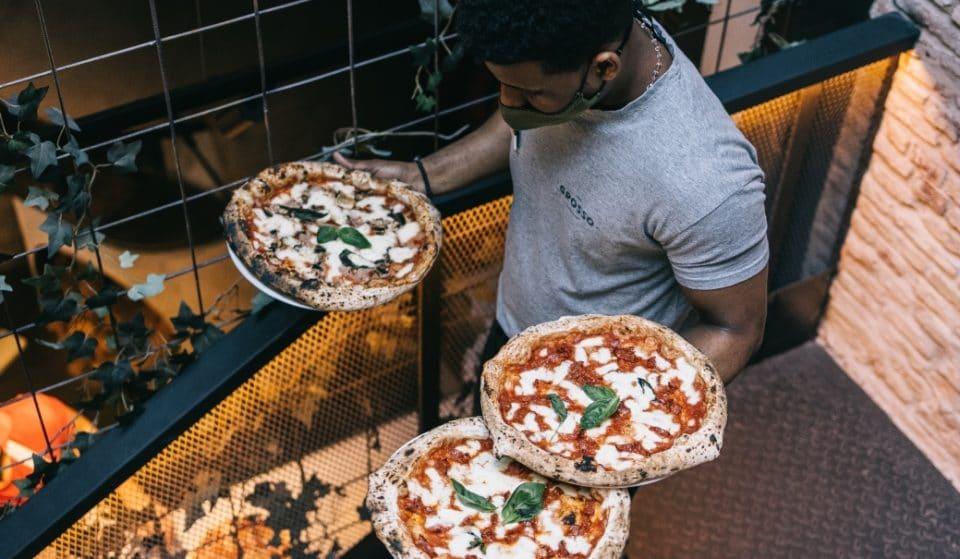 Grosso Napoletano: las pizzas napolitanas que arrasan en Madrid