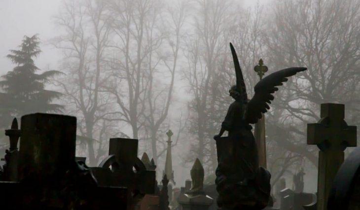 Paranormal Experience, la aterradora ruta que te lleva por el cementerio de La Almudena