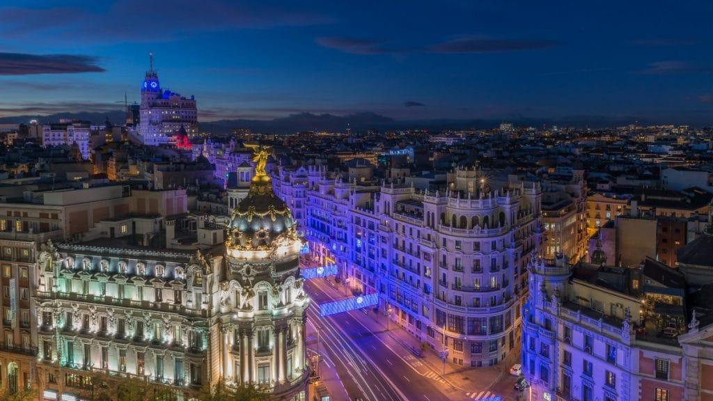 Madrid, sin restricciones en el ocio nocturno a partir del 20 de septiembre