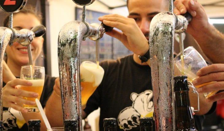 Beermad vuelve a Madrid con 150 estilos diferentes de cerveza