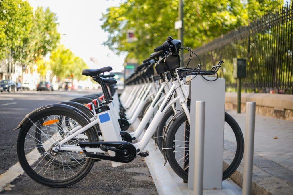 Madrid celebra la Semana de la Movilidad con BiciMAD gratis