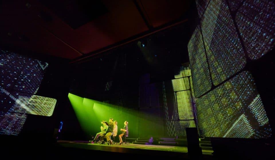 'Privacidad', la obra teatral más aplaudida en México, Londres y Nueva York, llega a Madrid