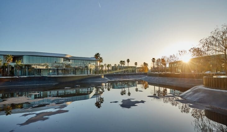 Oasiz, el centro comercial con 'playa' que abrirá en octubre