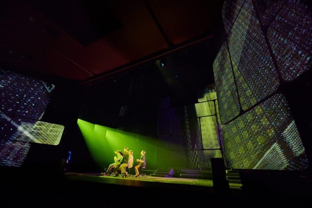 Las entradas para 'Privacidad', la obra teatral más aplaudida en México y Nueva York, ya están a la venta