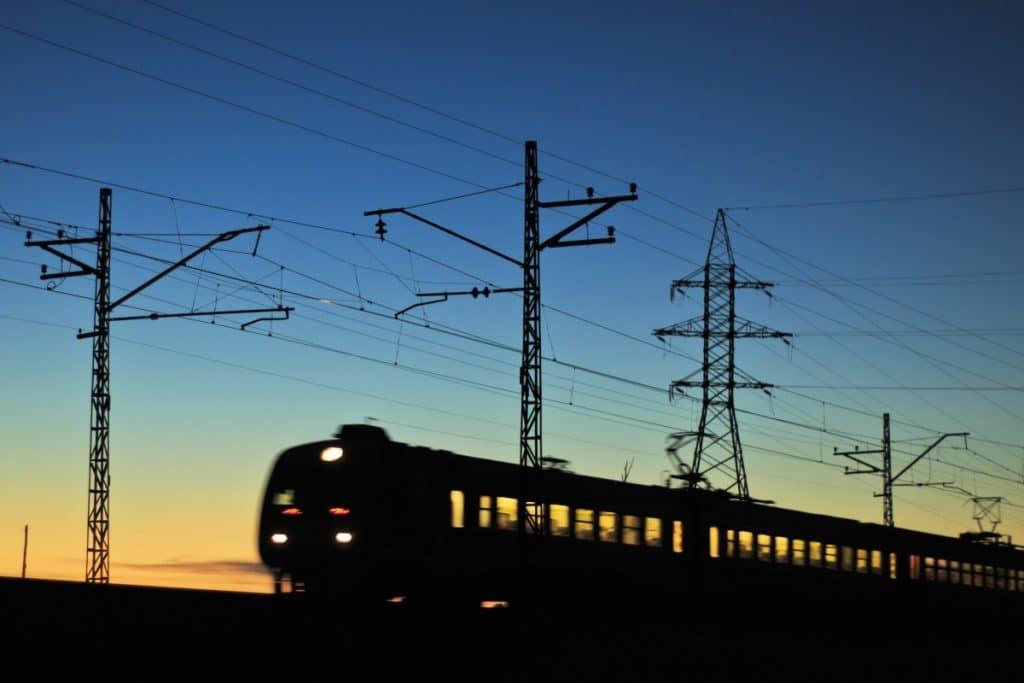 Esta es la propuesta que quiere conectar toda Europa con una red ferroviaria