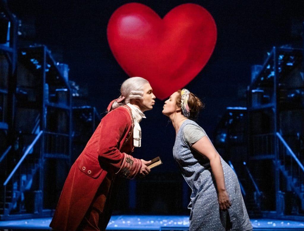 El Teatro Real estrena 'La Cenicienta'