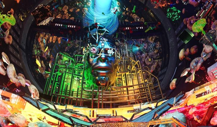 Dome Show, la mejor razón para volver a vibrar con la electrónica