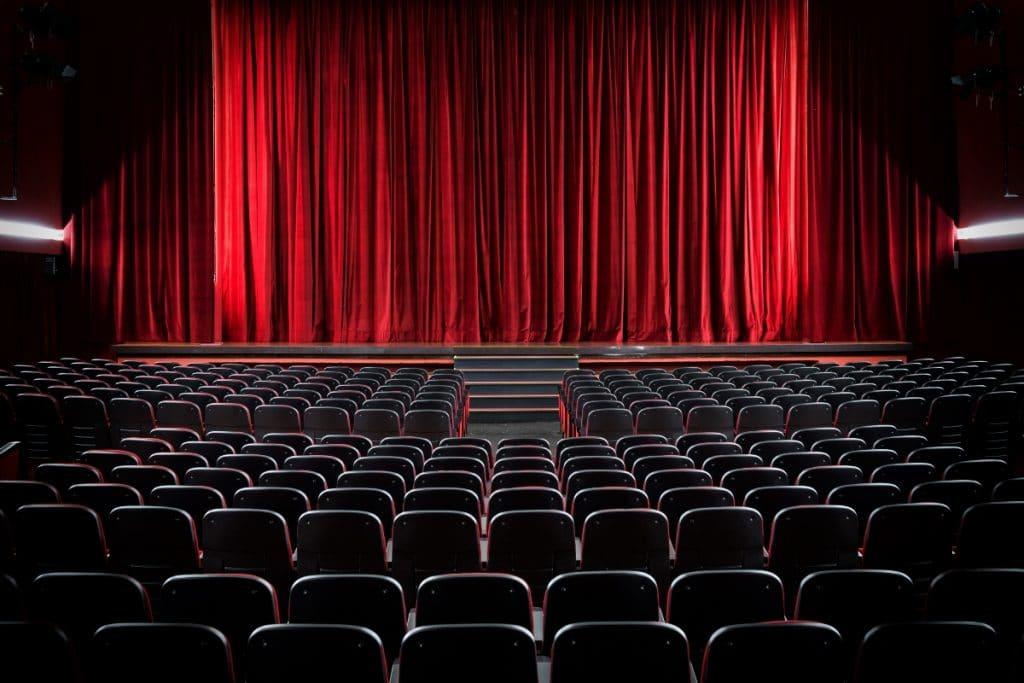 A partir de hoy cines y teatros recuperan el 100% de aforo en Madrid