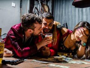 Así es el bar madrileño que te adentra en un concurso de la TV