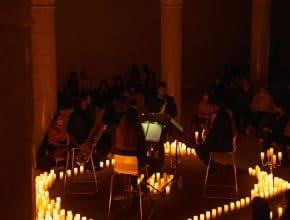 Madrid vibra a ritmo de Jazz con este inolvidable concierto a la luz de las velas