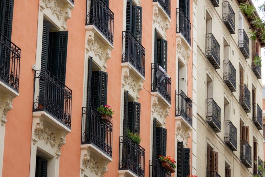 Los jóvenes podrán acceder a ayudas a la vivienda de 250€ mensuales